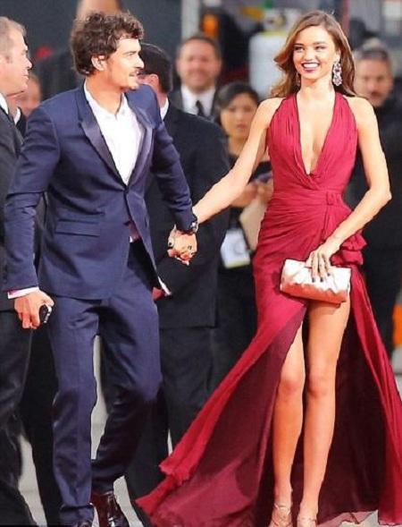 Altın Küre Ödülleri Miranda Kerr İzle