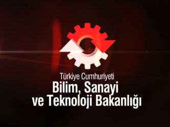 Bilim, Sanayi ve Teknoloji Bakanlığı  Personel Alımı Duyurusu