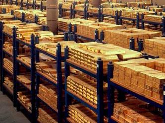 Dünyanın En Fazla Altın Rezervine Sahip Ülkesi  Hangisi