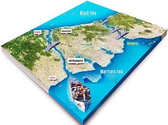 Kanal İstanbul projesinin İhalesi Ne Zaman Yapılacak