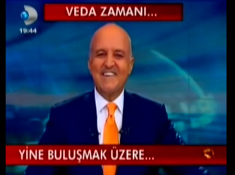 Mehmet Ali Birandın Veda Konuşmasını İzle