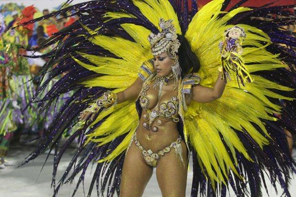 Rio Karnavalı 2013 Ne Zaman Başlayacak