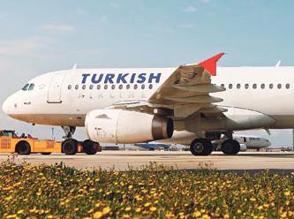 Türk Hava Yolları Uçağı Pistten Çıktı