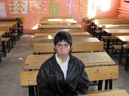 1 Öğrenciye Tam 35 Öğretmen