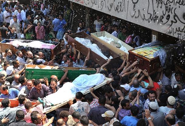 11 Eylül Saldırılarında Ölenler Mısırda Ölenlerden Daha Azdı