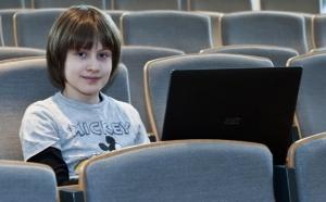 11 Yaşındaki Türke Mars Teklifi