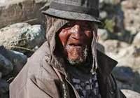 123 Yaşındaki Bolivyalı Rekor Kırdı