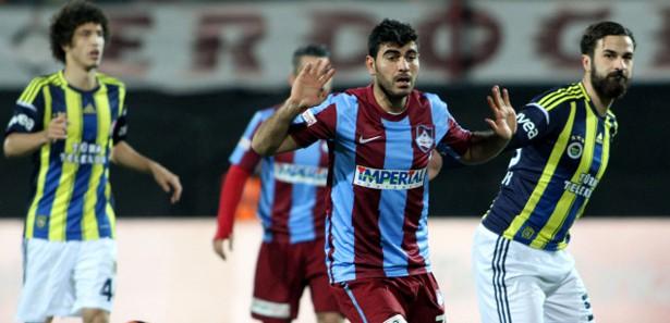 1461 Trabzon – Fenerbahçe MAçınının Gollerini İzle