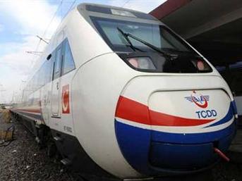 Hızlı Trenin Geleceği İller