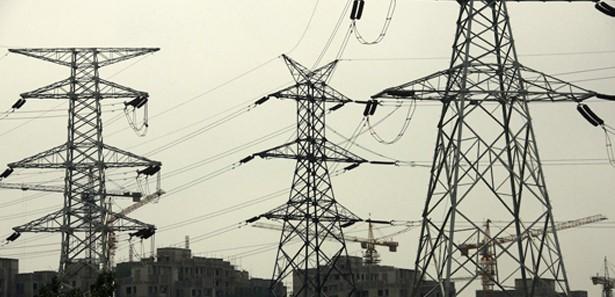 2012 Elektirik Tüketimi Verileri