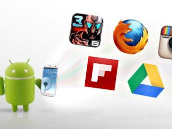 2012nin En İyi Android Uygulamaları