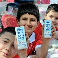2013 Okul Sutu Ihalesi Yapildi 2013 Okul Sütü İhalesi Yapıldı