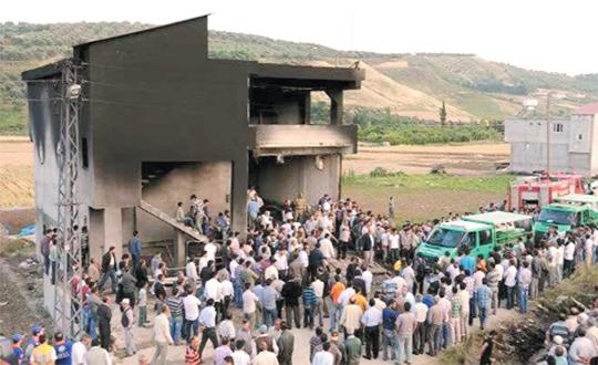 3 Bin Kaçakçı 5 Saat Süren Müdahale İle Püskürtüldü
