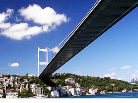 3. Boğaz Köprüsünün Geçiş Ücretleri