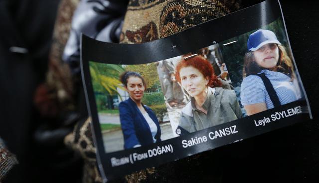 3 Kadın PKKlının Cenazeleri Türkiyeye Getirilecek Mi