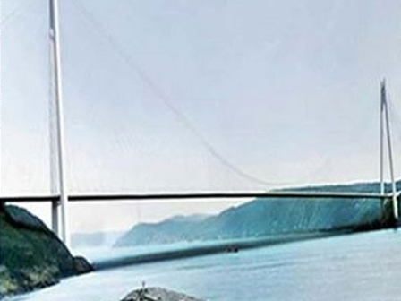 3. Köprü Davasında Şaşırtan Bilirkişi Raporu