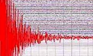 48 Saatte 48 Deprem