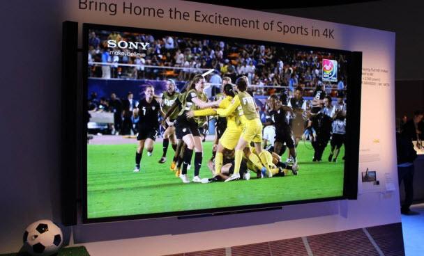 4K TV Ne Anlama Geliyor