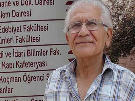 72 Yaşındaki İşadamı  Üniversiteli Oldu
