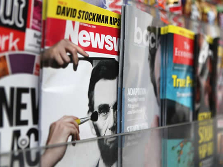 80 Yıllık Newsweek Yine El Değiştiriyor