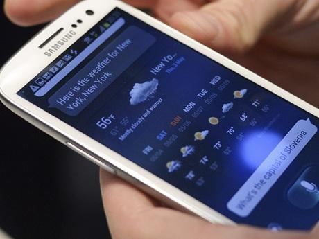 ABDden Samsunga Yasak