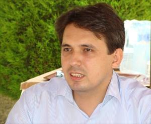 AK Parti Aydın Merkez İlçe Başkanı İstifa Etti