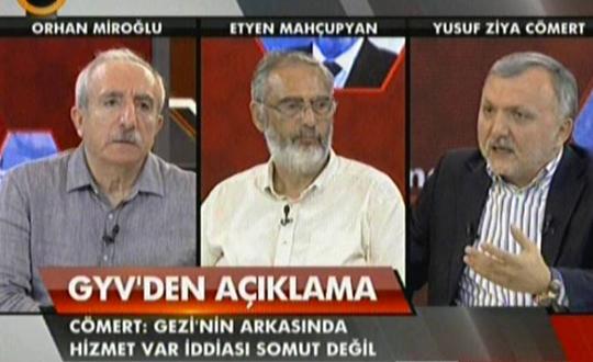 AK Parti Gücünü Her Geçen Gün Arttırıyor