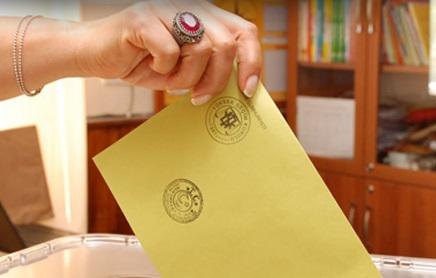 AK Parti Seçim Barajını %7`ye Mi Düşürüyor?
