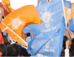 AK Parti İngilizce Gazete Yayınlayacak