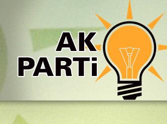AK Partili Vekilden Çarpıcı Uyarı Kaybedebiliriz