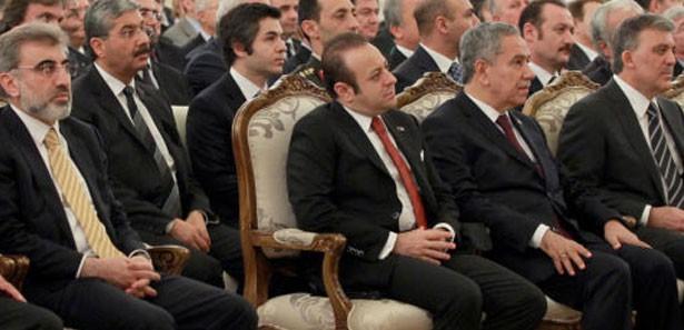 AK Partinin İstanbul Belediye Başkanı Adayı kim Olacak