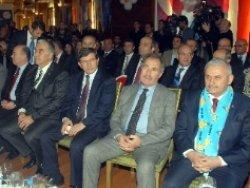 AK Partinin İzmir Belediye Başkan Adayı Kim