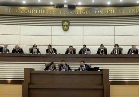 AKP Yeniden Yargılanma İsteyecek