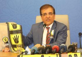 AKPden Mısır İçin