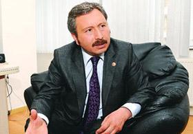 AKPli Bal Türkiye Kendini Anlatmalı