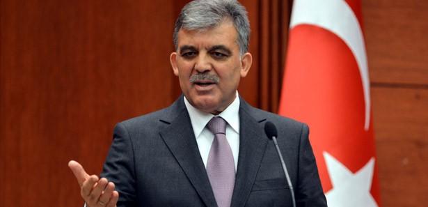 Abdullah Gül 10 Yıl Cumhurbaşkanı Olabilecek