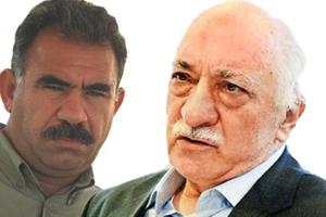 Abdullah Öcalan Fetullah Gülene Selam Yolladı
