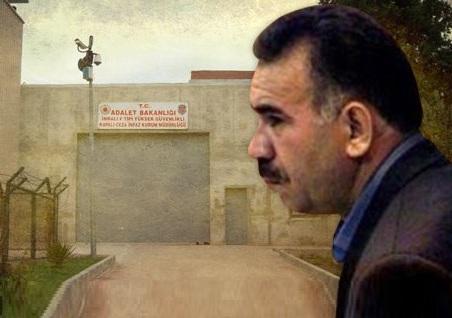 Abdullah Öcalan İmralıdan Çıkacak Mı