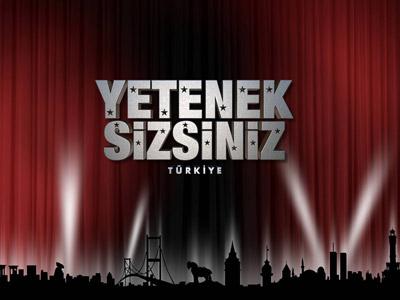 Acun Türk Bayrağına Neden Siyah Bant çekti
