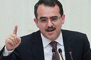 Adalet Bakanı O Habere