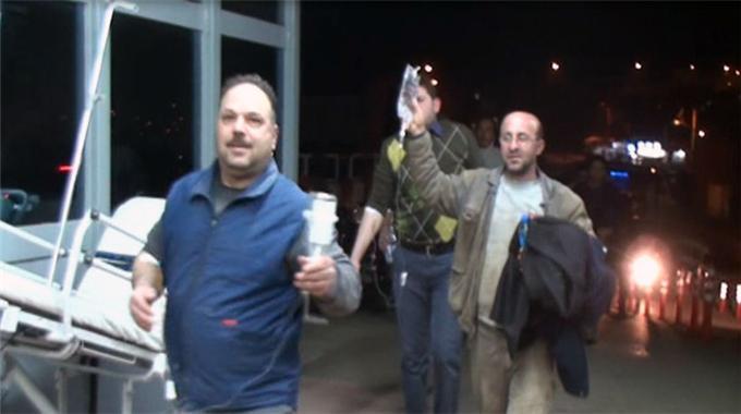 Adana Aladağda 80 Kişi Zehirlendi