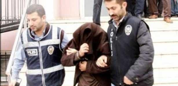 Adapazarı Tapu Müdürlüğü Rüşvetten Tutuklandı