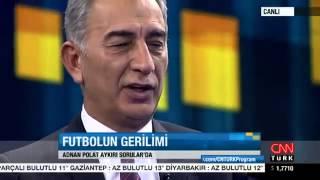 Adnan Polat – Aykırı Sorular FULL 12.02.2013