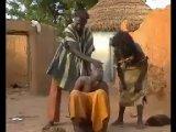 Afrikada Migren Baş Ağrısı Tedavisi Kimik İzle