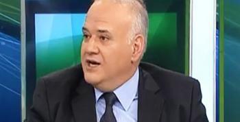 Ahmet Çakar Hangi Kanalda Olacak?