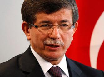 Ahmet Davutoğlu Esedin Sözlerine CEvabı