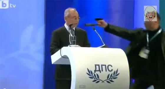 Ahmet Doğan'a Silahlı Saldırı Girişimi Izle