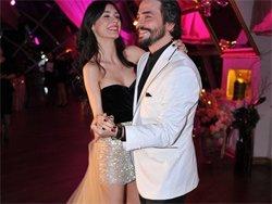 Ahmet Kuraldan Burcu Kıratlıya Evlilik Teklifi