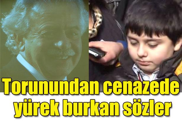 Ahmet Mete Işıkaranın Torunu