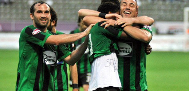 Akhisar Belediyespor Ligden Dt M